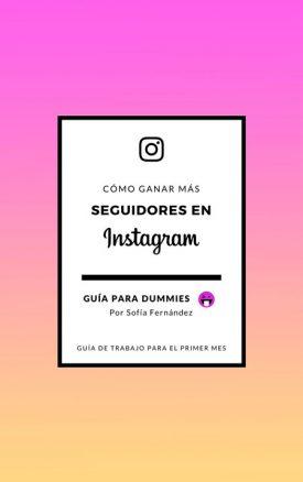 portada guia instagram
